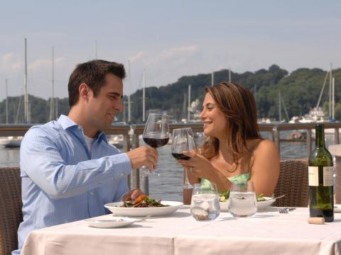 Hamptons Restaurant Week